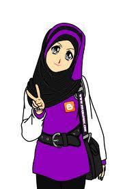 Gambar Muslimah Kartun Indonesiadalamtulisan Terbaru 2014