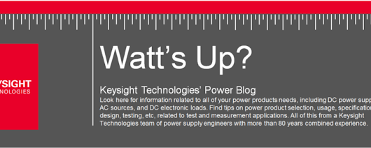 Watt's Up?: Using the Passthrough Command in IVI drivers