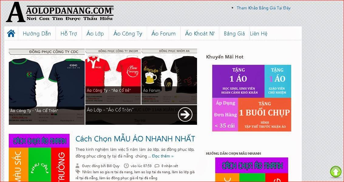 template bán hàng cho blogger