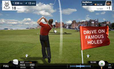 5 Game Bertema Golf Terbaik Untuk HP Android