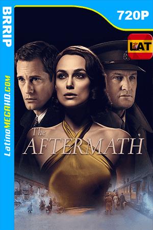 Viviendo con el Enemigo (2019) Latino HD 720P ()