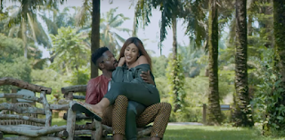 Video Waje ft Johnny Drille - Udue Mp4 Download