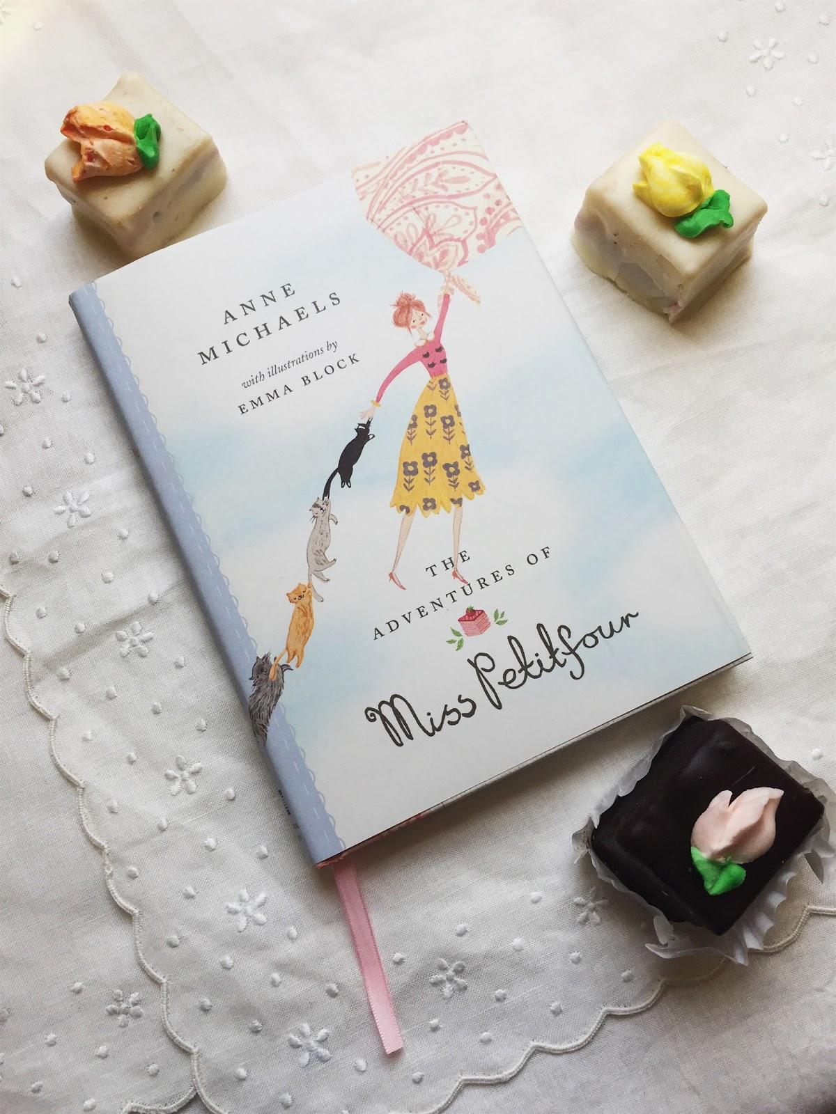 Julia\'s Bookbag: June 2017