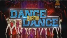 Watch Dance Jodi Dance Special Show 25th September 2016 Zee Tamil TV 25-09-2016 Full Program Show Youtube HD Watch Online Free Download