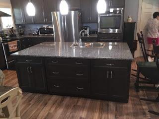 Kitchen Remodeling in Lafayette, LA