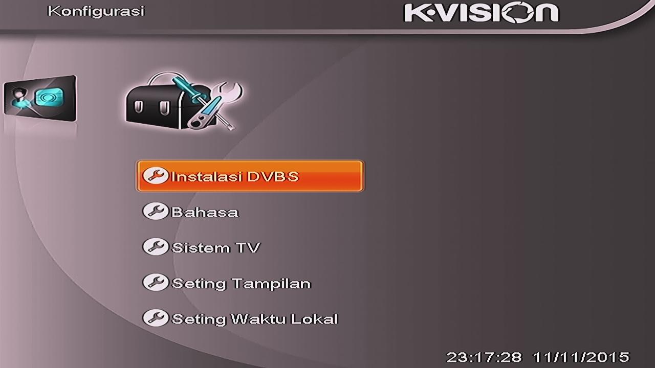 Jual Paket Sport Kvision C Band Bromo Termurah 2018 Mdl 038g Digital Voltmeter 036 Dc 47v 32v 2 Kabel Nyala Biru Salah Satu Channel Blank Alias Hitam Dilayar K Lanjut Ke