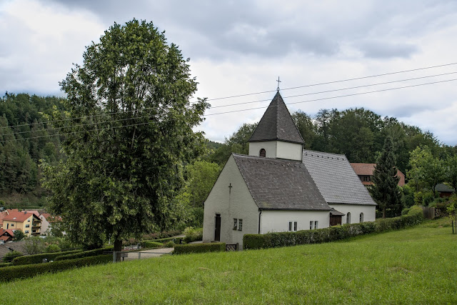 Erzweg Etappe 5 Etzelwang – Lichtenegg  Wandern Amberg-Sulzbacherland 18