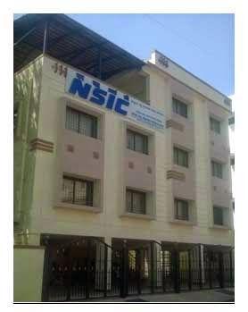 Inauguration of NSIC New Office Building Bengaluru