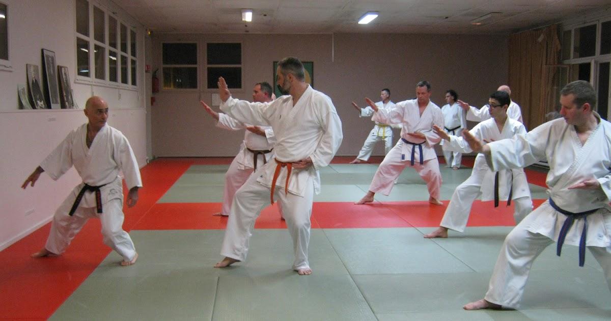 club karate marseille 13010