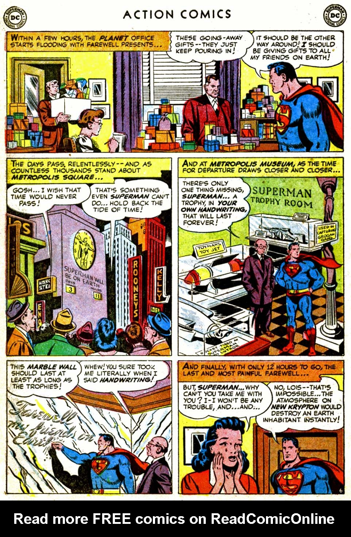 Action Comics (1938) 161 Page 7