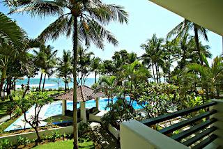 Legong Keraton Beach Hotel In Brawa Beach Bali