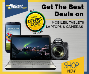 flipkart offer zone on mobiles,clothing,electronics,home&more