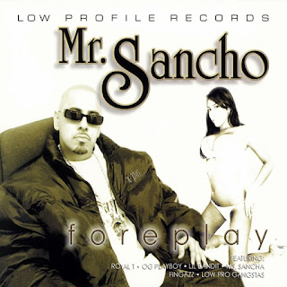 Mr. Sancho - Fore Play (2006)