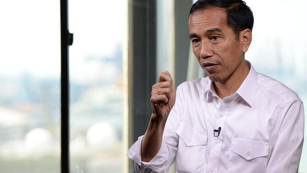 Teror Bom Kampung Melayu Jelang Bulan Suci, Jokowi: Ini Sudah Keterlaluan!