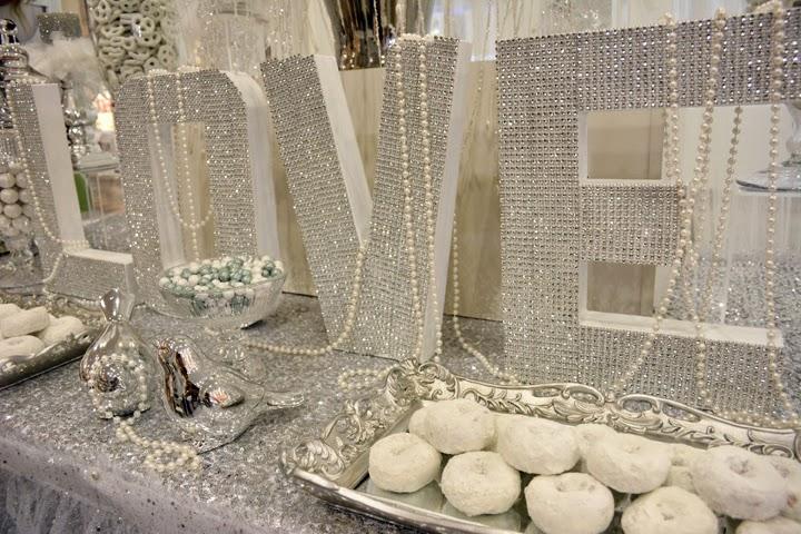 Rachel J Special Events Diamonds ARE A Brides Best Friend