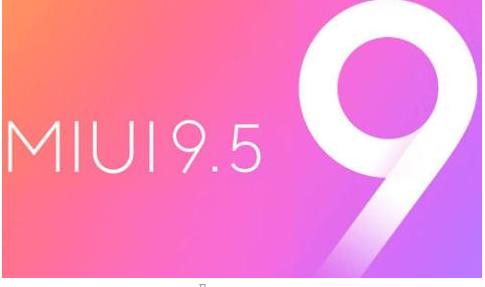 update miui 9.5