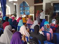Gabungan Organisasi Wanita Gelar Pengajian di Rumah Wakil Walikota Bengkulu