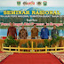Seminar Nasional Awali Peringatan HPN Sumatera Barat 2018