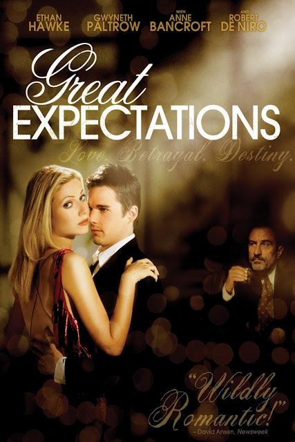 Great Expectations (1998) เธอผู้นั้น รักเกินความคาดหมาย