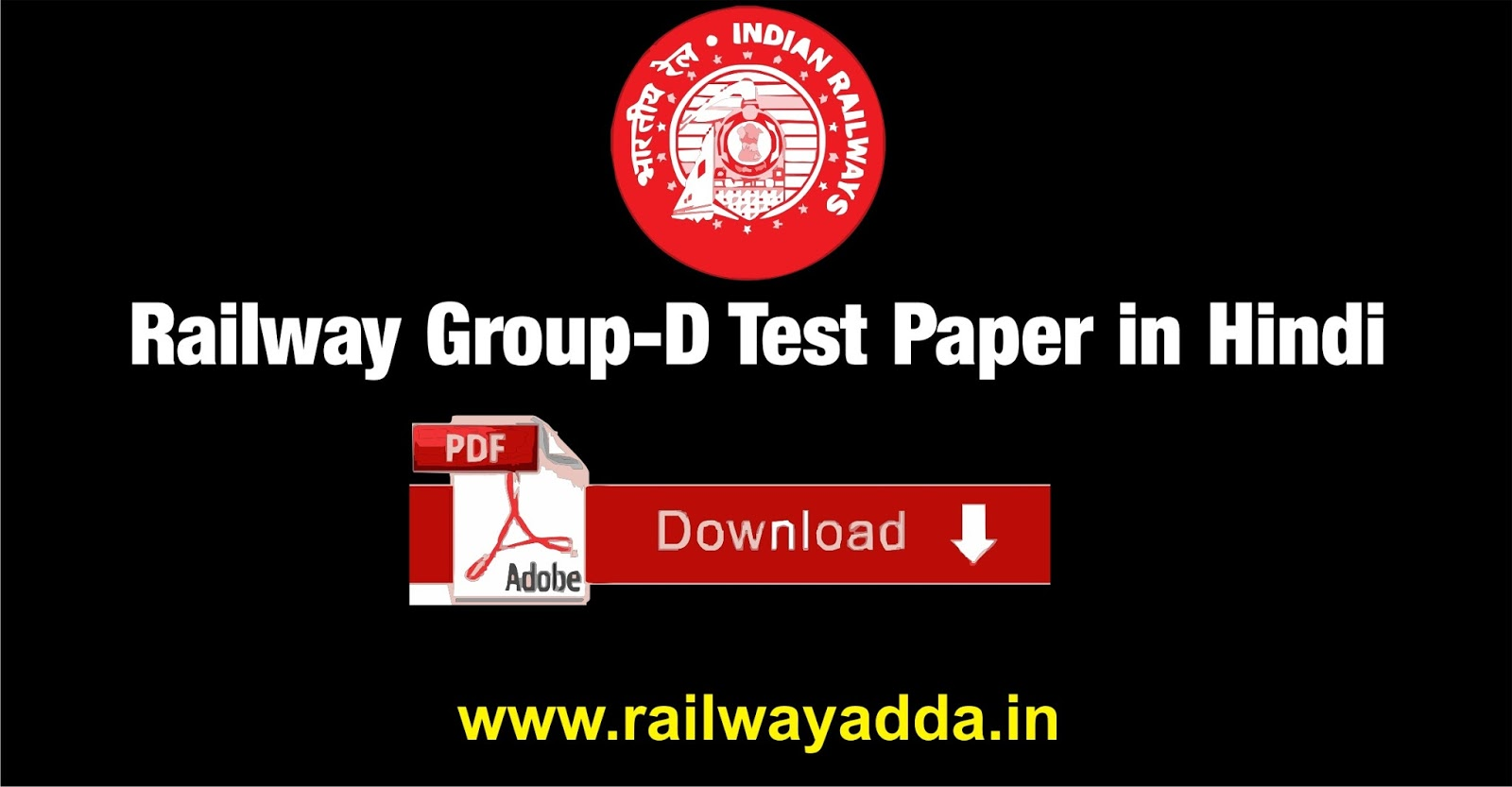 Railway Group D Books In Hindi Pdf