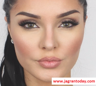Home Remedies for Thick Beautiful Attractive Eyebrows