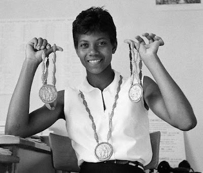10 Wilma Rudolph Quotes to Commemorate Her June Birthday
