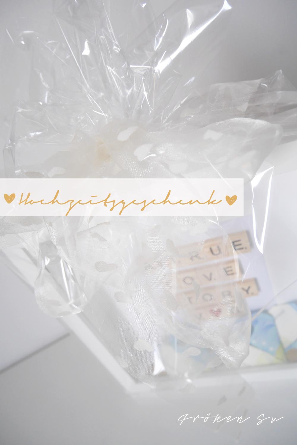 Diy Hochzeitsgeschenk Kreativ Mit Scrabble Froken Su