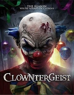 فيلم Clowntergeist 2017 WEB-DL مترجم
