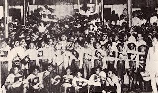 Siswa SI School Semarang