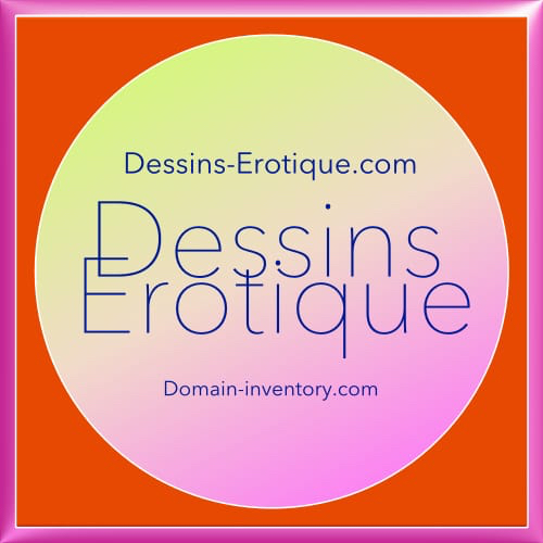 Dessins-Erotique.com