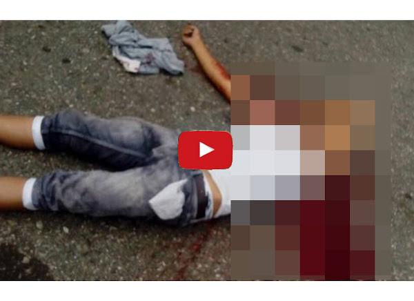 Segunda víctima mortal de Maduro en Guanapa
