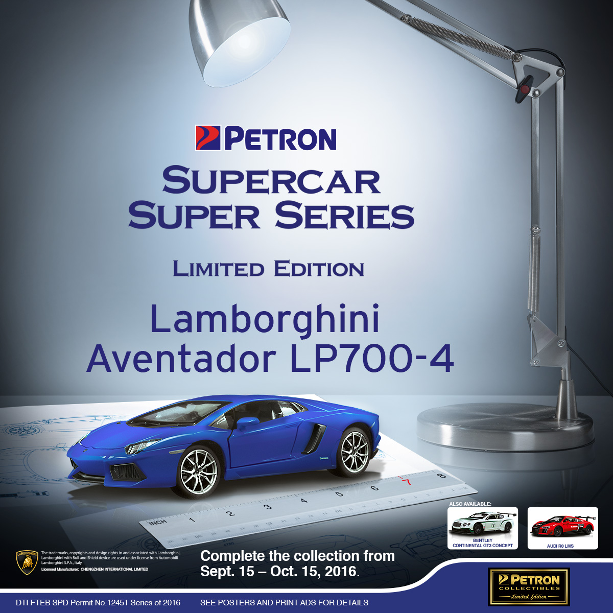 Cash Cars Kc >> Bring These Cars Home with Petron's Supercar Series Promo | Philippine Car News, Car Reviews ...