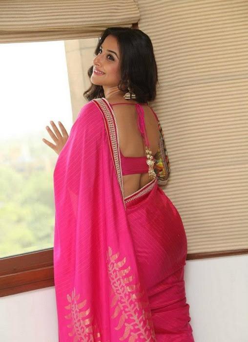 Vidya Balan Sexy Image