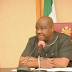 """""""Democracy has been threatened by the orchestrated intimidation of the Judiciary"""" - Gov. Nyesom Wike"""