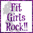 Fitgirlsrock!! Be Bold. Be Badass. Be You.