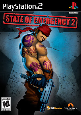 State of Emergency 2 (PS2) 2006