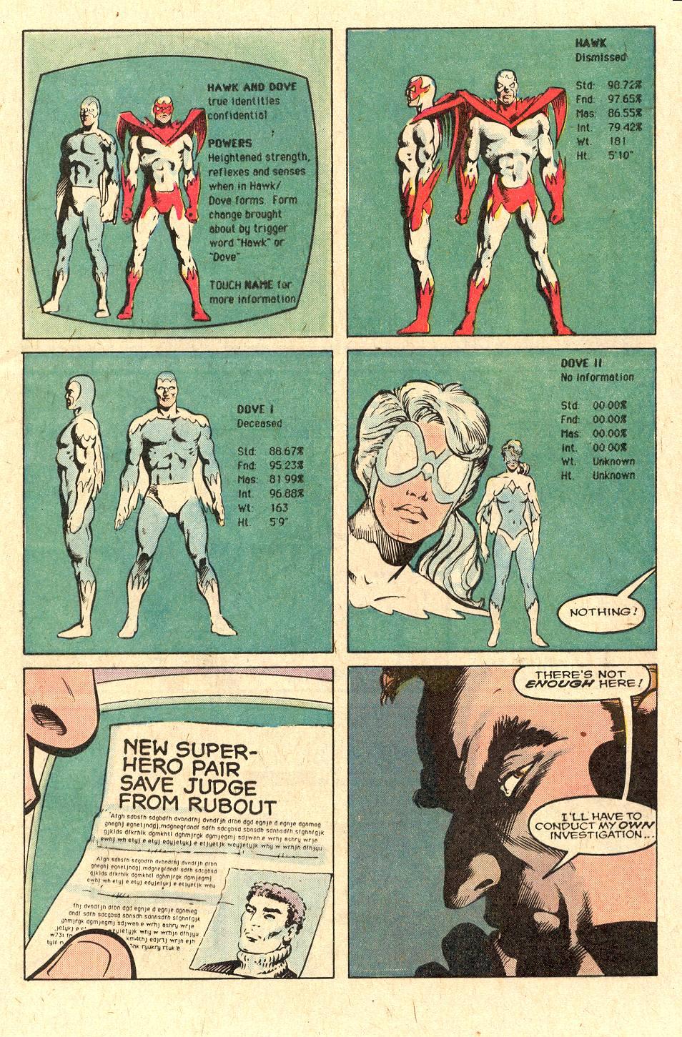 Read online Secret Origins (1986) comic -  Issue #43 - 4