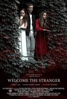Welcome the Stranger 2018 Legendado