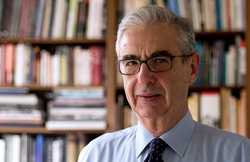Ομιλία του Καθηγητή Γεωπολιτικής Γιώργου Πρεβελάκη στο Εθνολογικό Μουσείο Θράκης