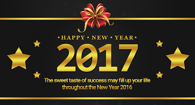 awesome Happy New Year 2017 Wishes