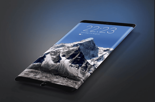 Samsung Segera Merilis Seri Flagship Terbaru, Galaxy S8 ?