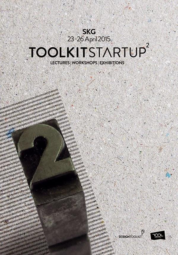 Toolkit Startup