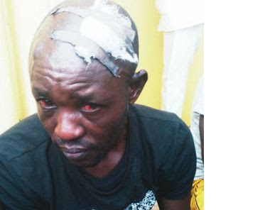 Police Sergeant Nabbed For Stealing