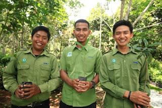 RAPP Membantu Pemuda Riau Sekolah Lebih Tinggi