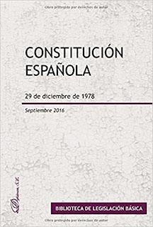 Constitucion Espanola. 29 De Diciembre De 1978. 42614 PDF
