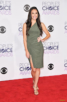Chloe Bridges - 2016 People's Choice Awards @ Microsoft Theater in Los Angeles - 01/06/16