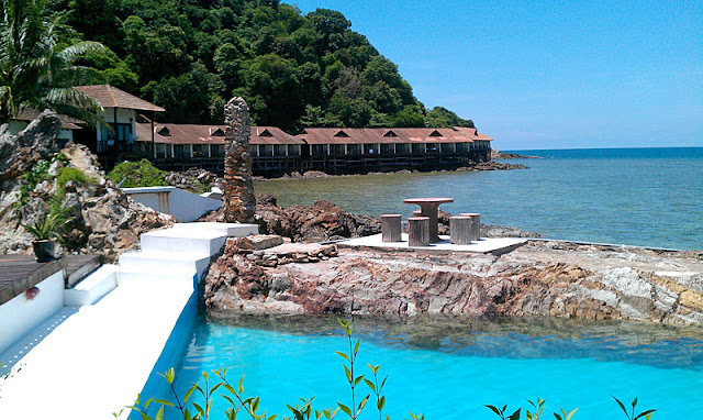 Terengganu Gem Island