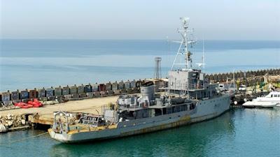 """لواء بحري يكشف أهمية امتلاك القوات المصرية لفرقاطة """"الفاتح"""""""