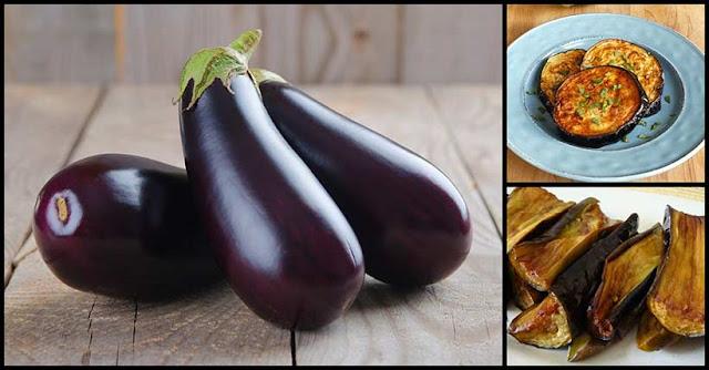 Improve Bone Health With Eggplants