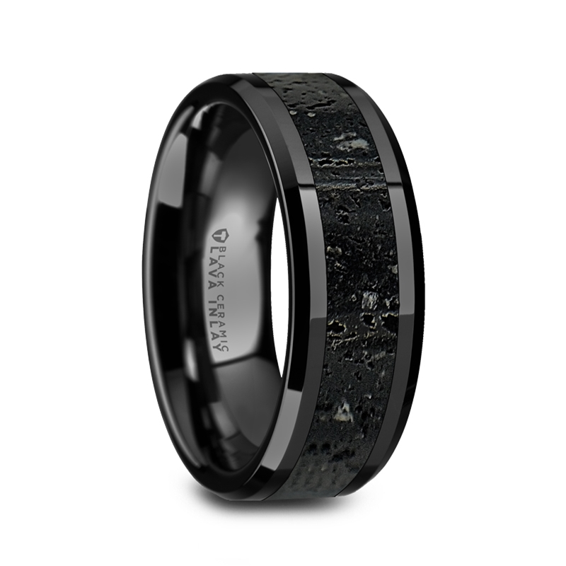 Unique Titanium Wedding Rings Blog